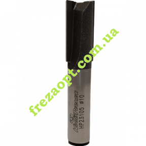 Концевая пазовая фреза WoodPecker HP23105 (Ø10x19xØ8x48)