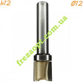 Фреза Глобус® 1021 D12 H12 d8 L51.5