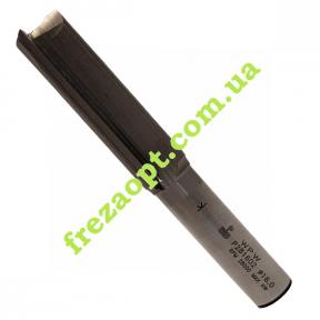 Прямая пазовая фреза WPW P281602 (16x51x12x96) Z2