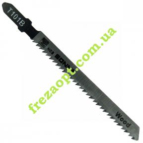 Пилочки для лобзика SONNA T101B-5