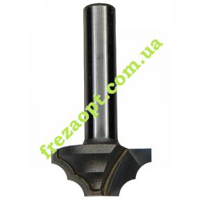Фасонная фреза Sekira 08-107-040 R4 (24x11,5x8x46,5)