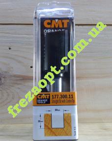 Фреза CMT 177.300.11 (30x35x12x90) Z2+1