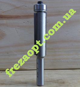Прямая кромочная фреза WPW F271275 (12,7x42x8x85) Z2 // 1020