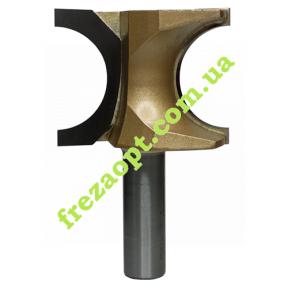 Фреза штап Sekira 12-036-140 R14 (Ø48*28*Ø12*75)