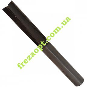 Пазовая фреза с выбросом стружки вверх WPW PU81272 (12,7x51x12x107) Z2 Pozitiv