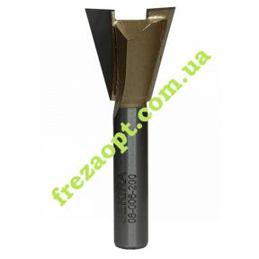 Фреза под ласточкин хвост Sekira 08-006-200 14° (Ø20*20*Ø8*54.5)