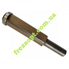 Прямая кромочная фреза Sekira 22-023-216 Z3 (21x60x12x107)