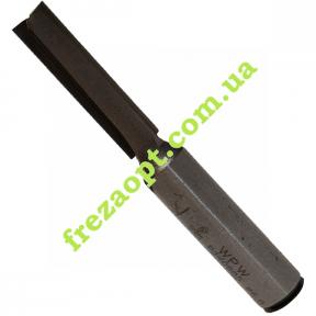 Фреза для ручного фрезера  WPW P240605 (6x25x8x57) Z2