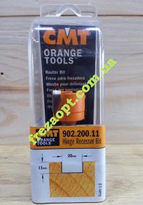Пальчиковая фреза CMT 902.200.11 (20x11x8x38)