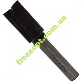 Концевая пазовая фреза WoodPecker HP23103 (10x19x6x48)