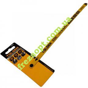 Полотно для ножовки по металлу Tolsen® Bi-Metal (300*12.7) 30064 (2шт)