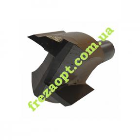 Пазовая фреза Sekira 08-307-202 Z2+1 (20x20x8x52)