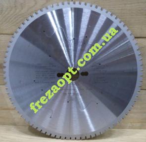 Диск по металлу CMT 226.080.12M (Ø305xØ30x2.2x1.8) 80Z