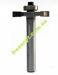 Пазовая фреза Solid 0023 D33 H5 // 1023