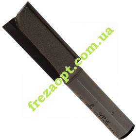 Фреза по дереву WPW P241205 (12x25x8x63) Z2