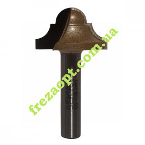Фасонная фреза Sekira 08-108-060 R6 (28x15x8x50.5)
