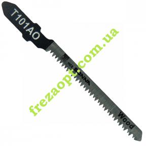 Пилочки для чистого криволинейного реза SONNA T101AO-5