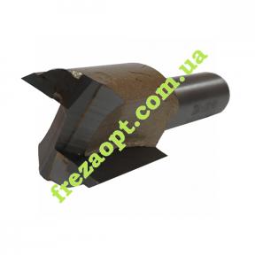 Пазовая фреза Sekira 08-307-162 Z2+1 (16x20x8x52.5)