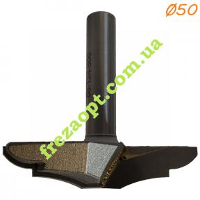 Фреза для филенки и фасадов Sekira 08-124-500 (50x9x8x46)