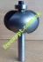 Концевая фреза Globus 1015 R12 D38 H24 d8 L66