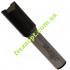 Концевая пазовая фреза WoodPecker HP23125 (12x19x8x50)