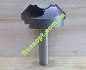 Профильные сверла Globus 1027 R6 D36 H18 d8 L52