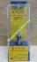 Конусная фреза Easy Tool 1004 60 D15 H13 d8 L52