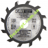 Пазовая пила CMT 240.030.06M (150x30x3,2x2,0) 12Z