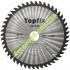 Пильный диск Topfix Ø200*2.0*1.5*Ø30 Z48 (Поперечное пиление)