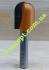 Концевая фреза CMT 914.191.11 R9,5 (19x25x8x63,5)