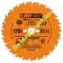 Пильный диск CMT 271.250.24M (250x30x2,4x1,6) 24Z
