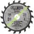 Дисковая пазовая пила CMT 240.030.07M Z18 (180x3,0x2,0x30)