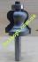 Концевая профильная фреза Globus 2020 R3/6 D30 H25 d8 L68,5