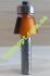 Концевая кромочная фреза CMT 936.130.11 15 (19x11,5x8x55)