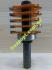 Концевая фреза для шипового соединения CMT 900.616.11 (47,6x12,0x40,0x12x97,0)