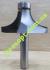 Концевая фреза Easy Tool 1017 R16 D44,7 H21,5 d8 L65
