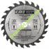 Пильный диск CMT 291.160.24H (160x20x2,2x1,6) 24Z