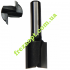 Концевая пазовая фреза WoodPecker HP23165 (16x19x8x48)