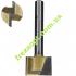 Погружная фреза Easy Tool 1007 D23 h16 d8 L66