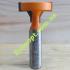 Пазовая T-образная фреза CMT 950.601.11 (30x8x12x60) T-SLOT