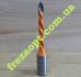 Сверло для сквозных отверстий CMT 375.050.12 (5,0x40,0x70,0)