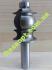 Концевая профильная фреза Globus 2038 R5 D30 H40 d12 L86,5