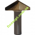 Коническая фреза Sekira 12-005-412 120° (40x12x54)