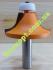 Кромочная фреза для мойки CMT 980.541.11 R12,7 (18 54x25,4x12x78)