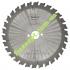Диск по стали с напайками GDA LG1602220F30 (160x20x2,2x1,6) F30